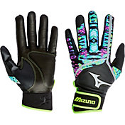 Mizuno Women's Finch Fastpitch Batting Gloves 2017