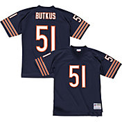 Mitchell & Ness Men's 1966 Home Game Jersey Chicago Bears Dick Butkus #51