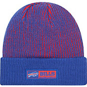 New Era Men's Buffalo Bills Sideline 2016 Tech Knit Hat