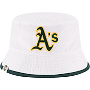 New Era Youth Oakland Athletics Reversible Mascot Bucket Hat
