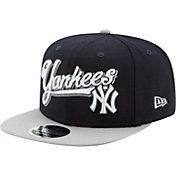 New Era Youth New York Yankees 9Fifty Adjustable Hat