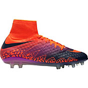 Nike Men's HyperVenom Phantom II FG Soccer Cleats