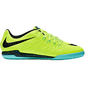 Nike Men's HyperVenomX Finale IC Soccer Shoes