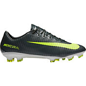 Nike Men's Mercurial Vapor XI CR7 FG Soccer Cleats