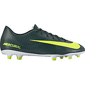 Nike Men's Mercurial Vortex III CR7 FG Soccer Cleats