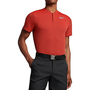Nike Men's AeroReact Slim Fit Golf Polo