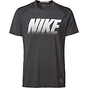 Nike Men's Pro Cool Talistatic Graphic T-Shirt
