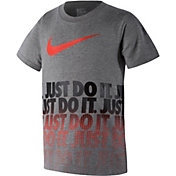 Nike Toddler Boys' JDI Heather T-Shirt