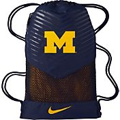 Nike Michigan Wolverines Gym Sack