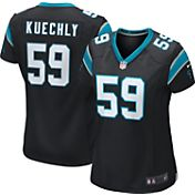 Nike Women's Home Game Jersey Carolina Panthers Luke Kuechly #59