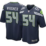 Nike Youth Home Game Jersey Seattle Seahawks Bobby Wagner #54