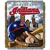 Northwest Cleveland Indians Home Field Advantage Blanket