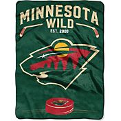 Northwest Minnesota Wild 60' x 80' Blanket