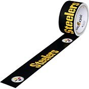 Party Animal Pittsburgh Steelers Duck Tape Brand Duct Tape