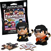 Party Animal NHL TeenyMates Series 3 Figurines