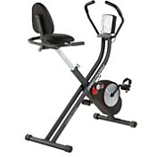 ProForm X-Bike Duo Folding Upright/Recumbent Exercise Bike