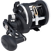 PENN Rival Level Wind Conventional Reels