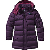 Patagonia Girls' Down For Fun Coat