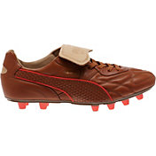 "PUMA Men's King Top ""Made In Italy"" Nat FG Soccer Cleats"