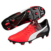 PUMA Men's evoPOWER 3.3 FG Soccer Cleats
