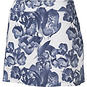 PUMA Women's Bloom Knit Golf Skort