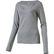 Puma Women's Dancy Airy Long Sleeve Shirt