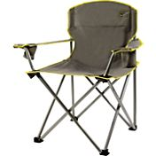 Quik Chair ¼- Ton Heavy Duty Folding Camp Chair