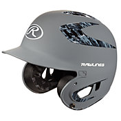 Rawlings Senior R16 Camo Batting Helmet