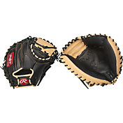 Rawlings 32.5' GG Elite Series Catcher's Mitt
