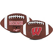 Rawlings Wisconsin Badgers Game Time Full-Size Football