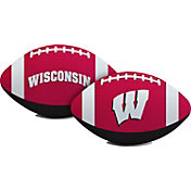 Rawlings Wisconsin Badgers Hail Mary Youth Football