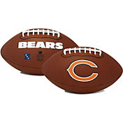 Rawlings Chicago Bears Game Time Full Size Football
