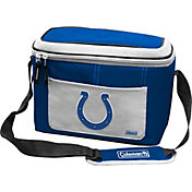 Rawlings Indianapolis Colts 12-Can Soft-Sided Lunch Box Cooler