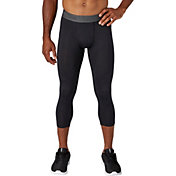 Reebok Men's 3/4 Compression Tights