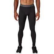 Reebok Men's Compression Tights