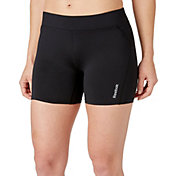 Reebok Women's Warm Weather Compression 5'' Shorts