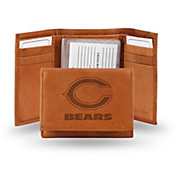 Rico NFL Chicago Bears Embossed Tri-Fold Wallet