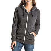 Roxy Women's Beauty Stardust Sherpa Full Zip Hoodie