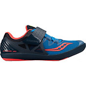 Saucony Men's Unleash SD 2 Track and Field Shoes