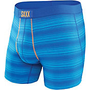 SAXX Underwear Men's Ultra 4'' Boxer Briefs