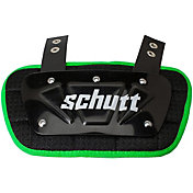 Schutt Youth Neon Back Plate