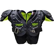 Schutt Youth DS Flex 2.0 All-Purpose Football Shoulder Pads