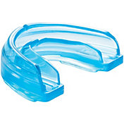 Shock Doctor Adult Strapless Braces Fit Mouthguard
