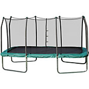 Skywalker Trampolines 14' Rectangle Trampoline with Enclosure