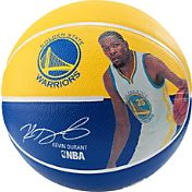 Spalding Golden State Warriors Kevin Durant Player Basketball