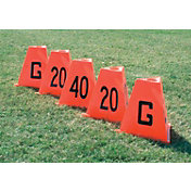 Sport Supply Group Flag Football Sideline Markers