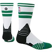 Stance Boston Celtics On Court Core Crew Socks