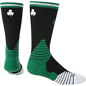 Stance Boston Celtics On Court Logo Crew Socks