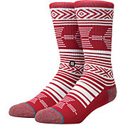 Stance Alabama Crimson Tide Mazed Socks