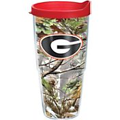 Tervis Georgia Bulldogs Realtree Knockout 24oz Tumbler